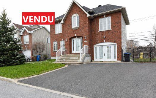 Maison à vendre - Beloeil