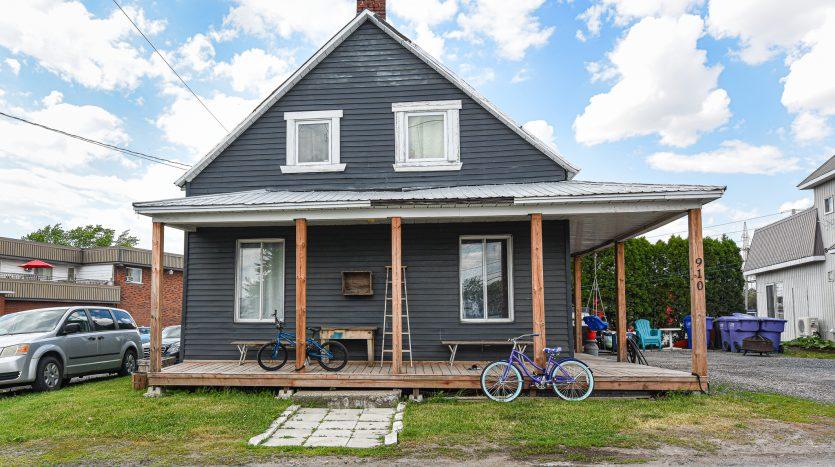 Maison à vendre - St-Césaire